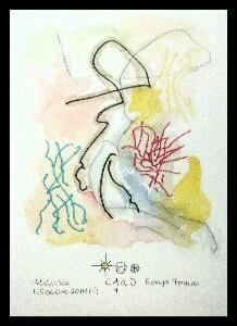 Akvarell CAaD 1