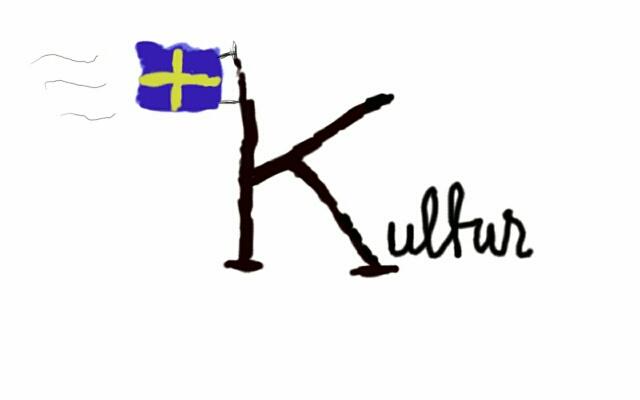 Kulturen på svenska landsbygden